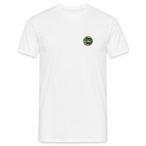 dexterstones09 - T-shirt herr
