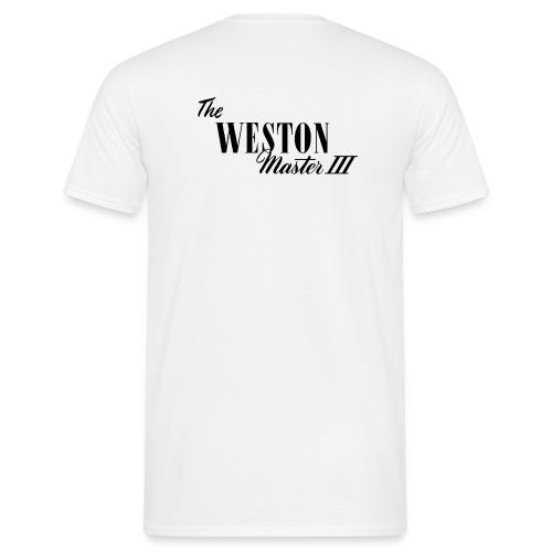 Weston Master III - T-shirt Homme