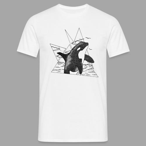 Je suis pas Willy - La valse à mille points - T-shirt Homme