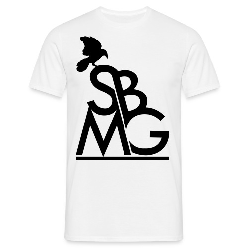 dennislogo - Mannen T-shirt