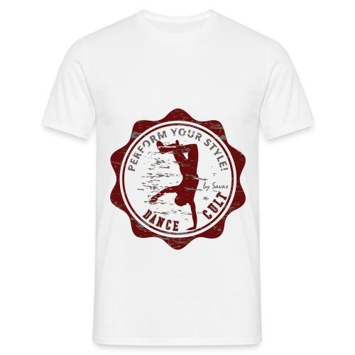 DC Style I - Männer T-Shirt