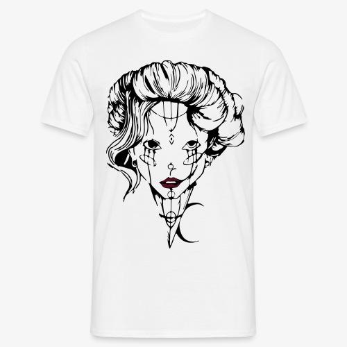 Tendresse maléfique - T-shirt Homme