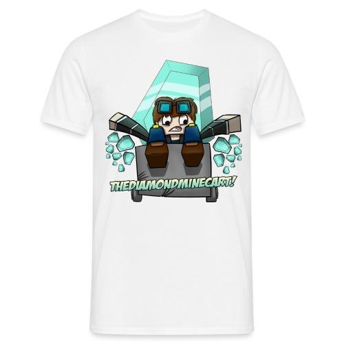 tdmshirt1 - Men's T-Shirt