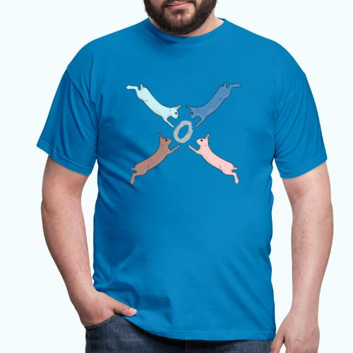 Easter - Men's T-Shirt