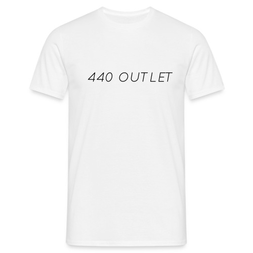 440 png - Men's T-Shirt