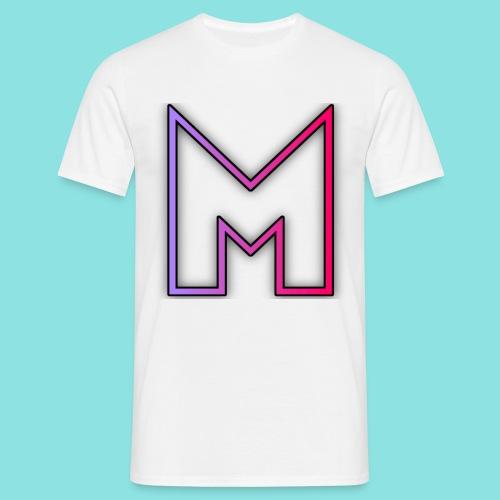 massive m - Men's T-Shirt