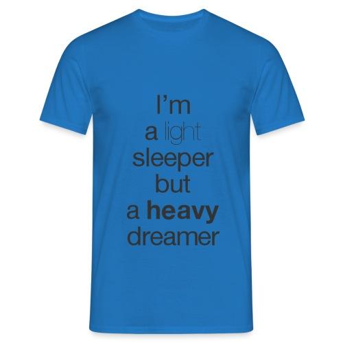 Dreams - Maglietta da uomo