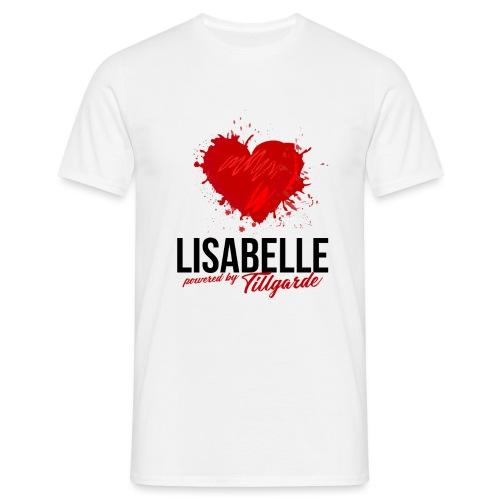Lisabelle_frei-01 - Männer T-Shirt