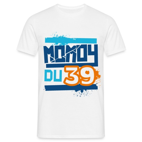 momoy39 - T-shirt Homme
