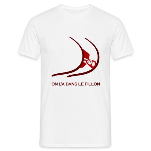 Fillon - T-shirt Homme