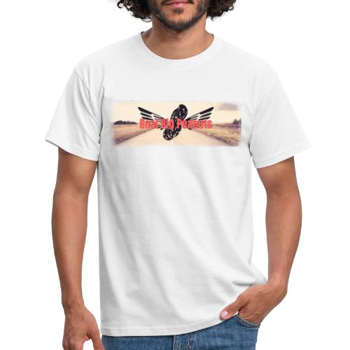 Real Big Peanuts - Sommer - Männer T-Shirt