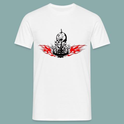 skulls - T-shirt Homme