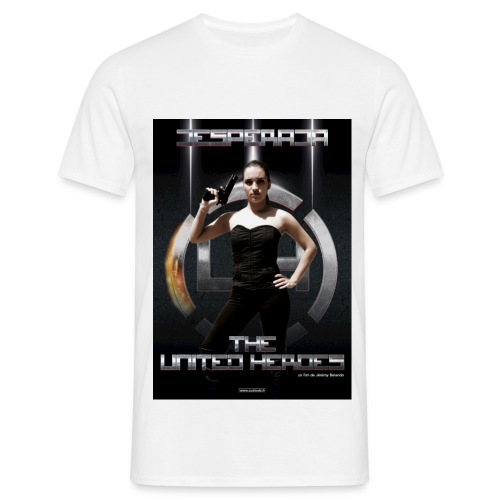 affiche Desperada - T-shirt Homme