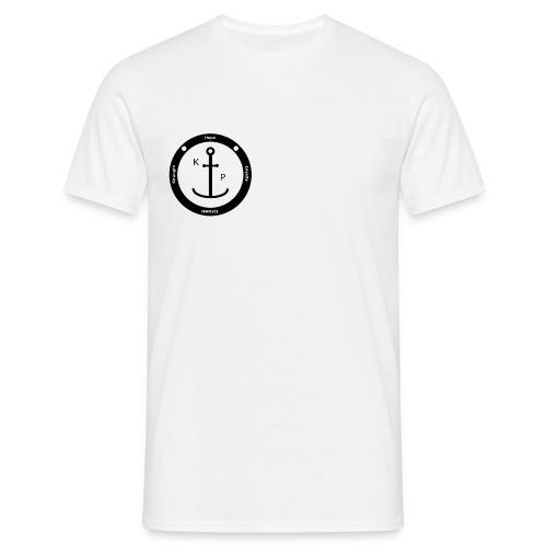 Logo2 0 - Männer T-Shirt