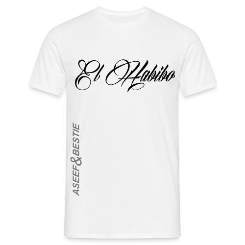 ElHabibo - Männer T-Shirt