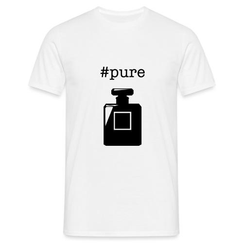 PURE - Männer T-Shirt