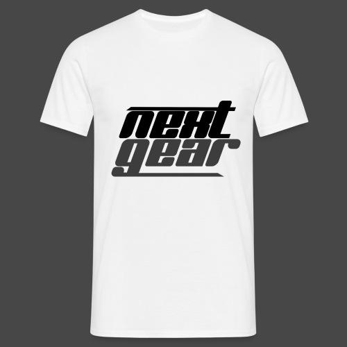 nextgear1 - Männer T-Shirt