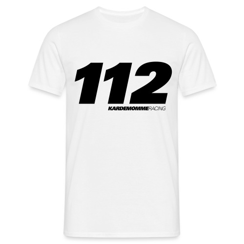 KR B - T-skjorte for menn