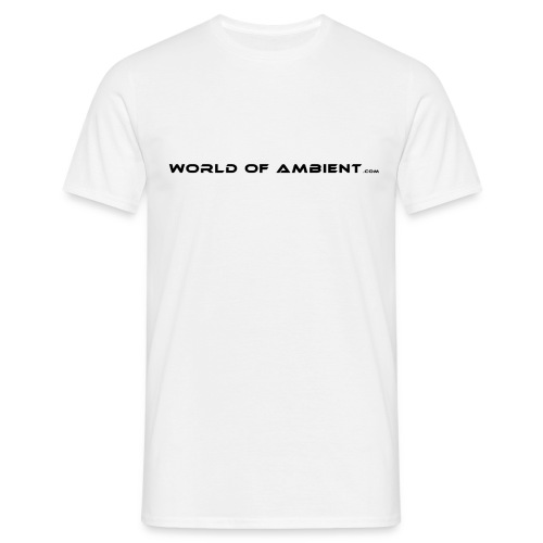 worldofambientcom - Men's T-Shirt