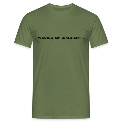 worldofambientcom - Men's T-Shirt