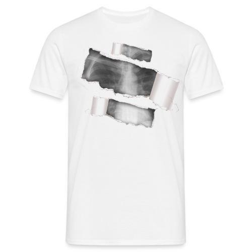 Chest X-Ray - Maglietta da uomo