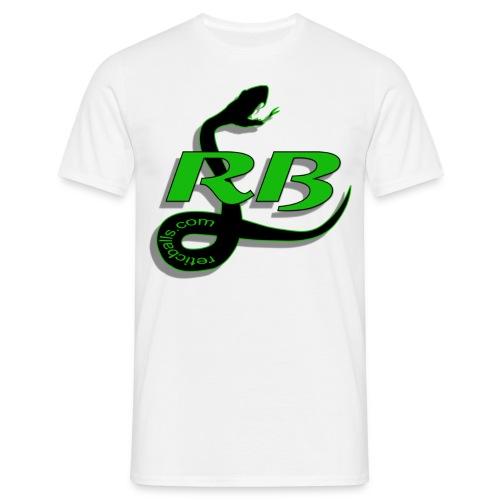 RB SNAKE 1 - Männer T-Shirt