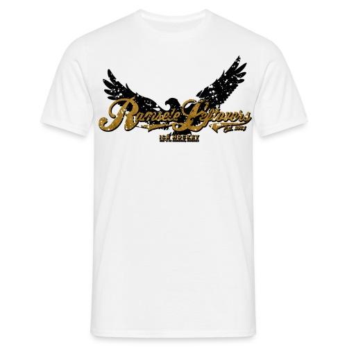 eagleftovers - T-shirt herr