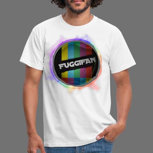 New Logo - Männer T-Shirt