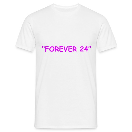 Forever24 - T-shirt Homme