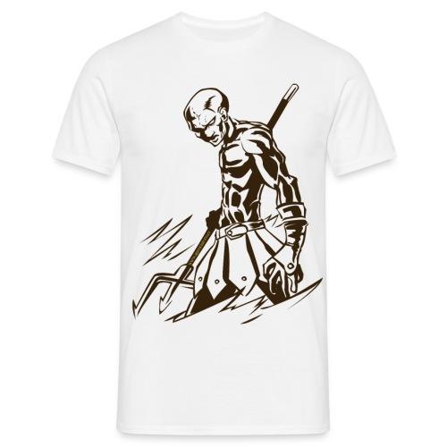 DEMBA - Camiseta hombre