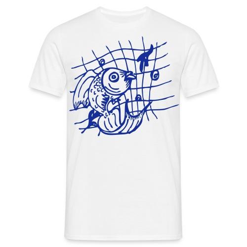 nets_ - Maglietta da uomo