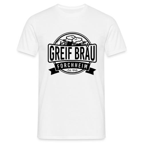 logo 3 2 - Männer T-Shirt