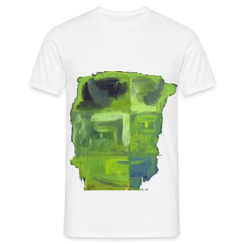 Teufel png - Männer T-Shirt