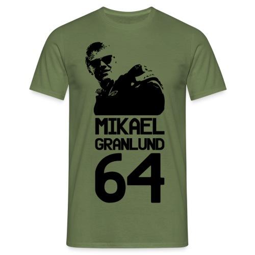 Mikael Granlund 64 - Miesten t-paita
