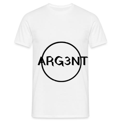 ARG3NT - T-shirt Homme