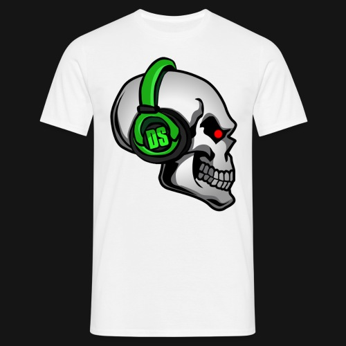 DeadShadow Logo - Men's T-Shirt