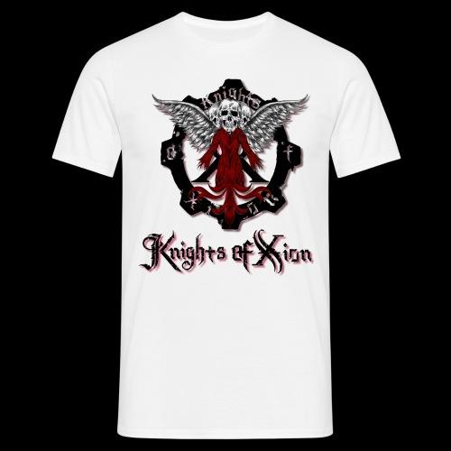 KoX1 png - Men's T-Shirt