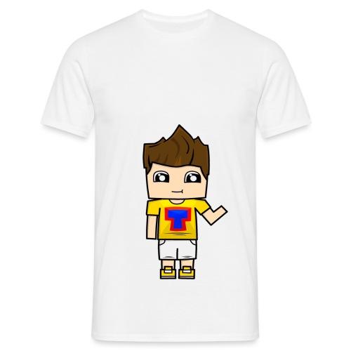 TheXyberLppng2 png - Männer T-Shirt