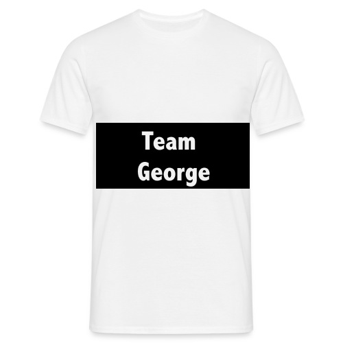 Team George - Men's T-Shirt