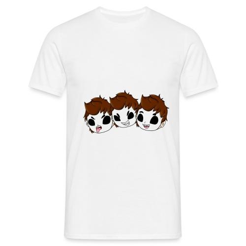D2 - Männer T-Shirt