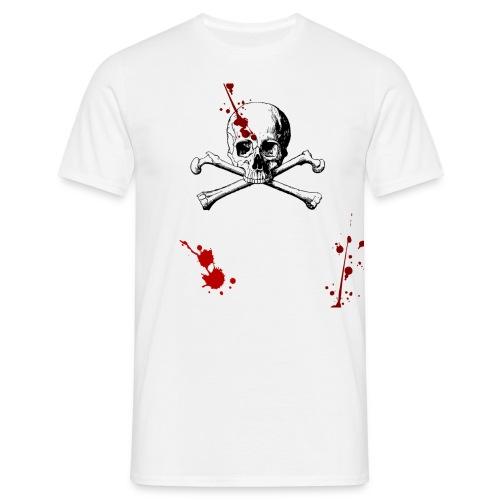 HALLOWEEN - Männer T-Shirt