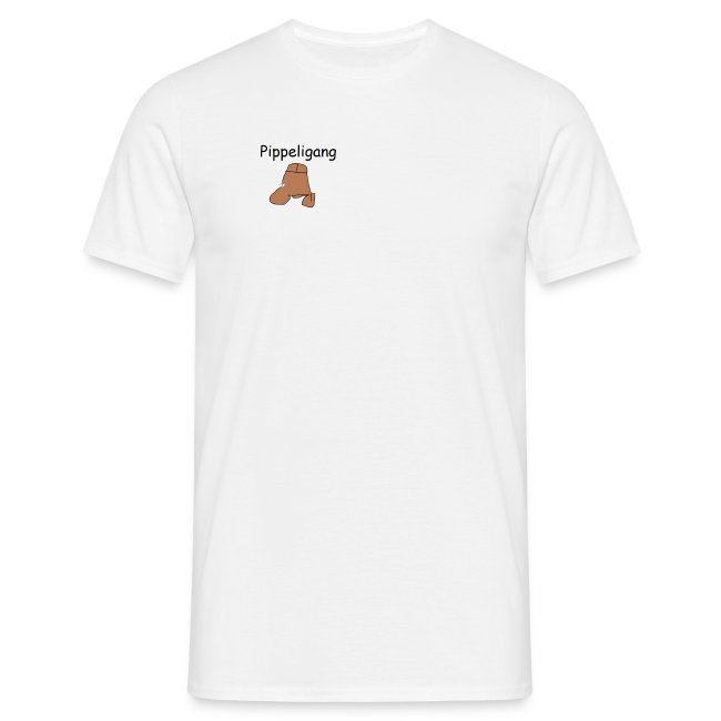 Pippeligang design