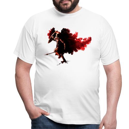 Spartian T - shirt - Koszulka męska