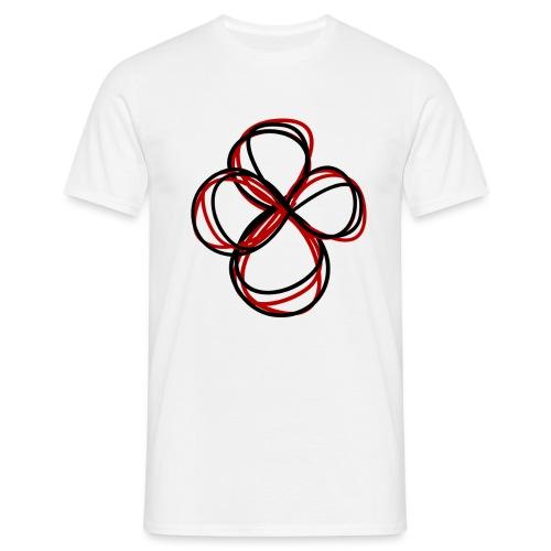 Infin8y Design - Men's T-Shirt