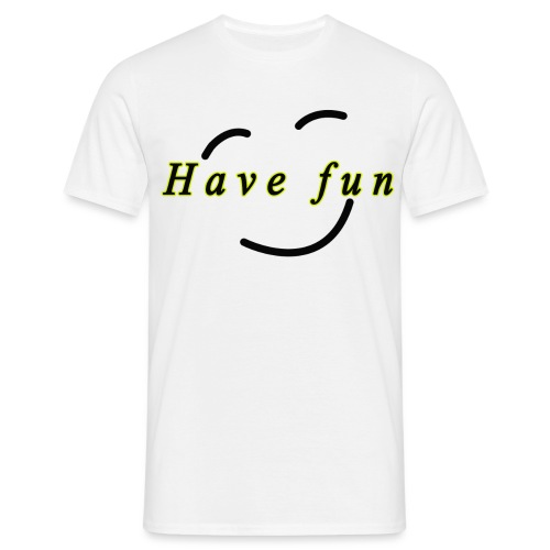 fun - T-shirt Homme