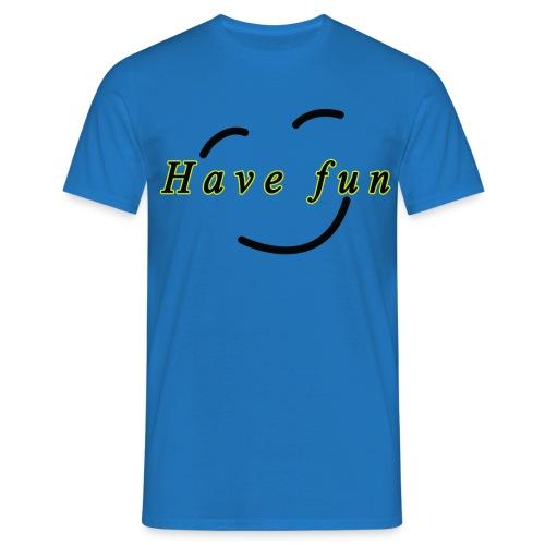 fun - T-shirt Homme