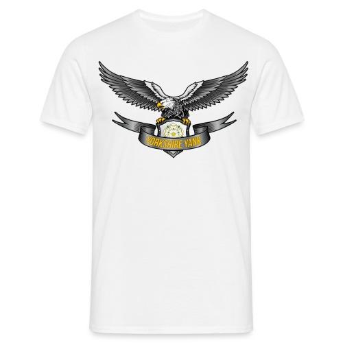 Eagle Shield - Men's T-Shirt