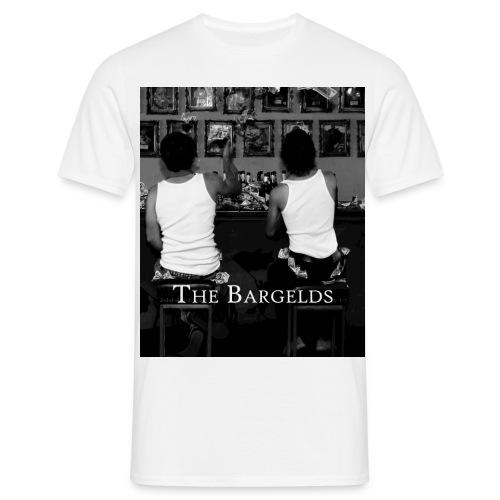 BarGelds - Männer T-Shirt