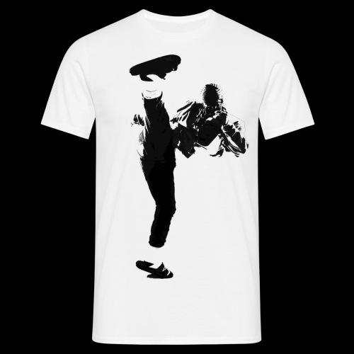 JOSEPH KICK - Männer T-Shirt