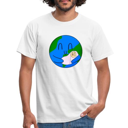 Mother Earth - Camiseta hombre